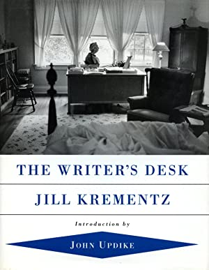 The Writer's Desk