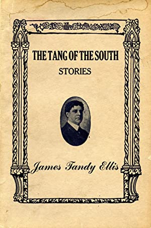 The Tang of the South: Stories