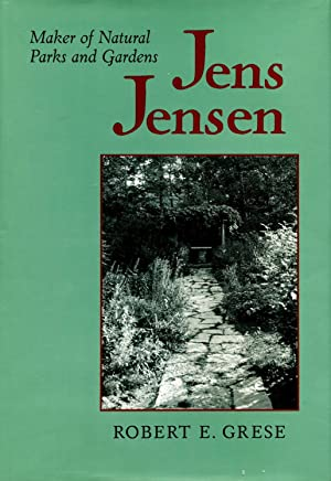 Jen Jensen: Maker of Natural Parks and Gardens
