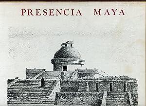 Presencia Maya: CASTRO, FERNANDO PEREZNIETO