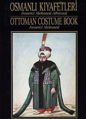 Ottoman Costume Book: MEHMED, FENERCI