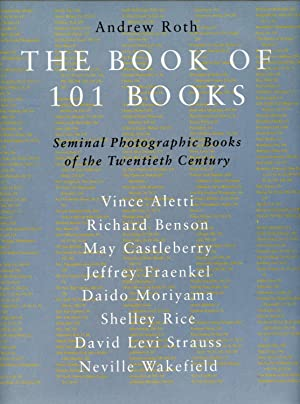 The Book of 101 Books: ROTH, ANDREW