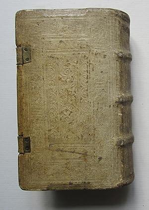 Dux peccatorum R. P. F. Ludovici Granatensis, ordinis S. Dominici. Opusculum valde Pium, in duos ...
