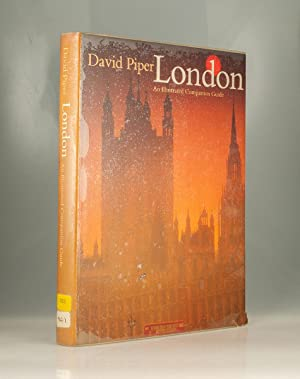London: An Illustrated Companion Guide