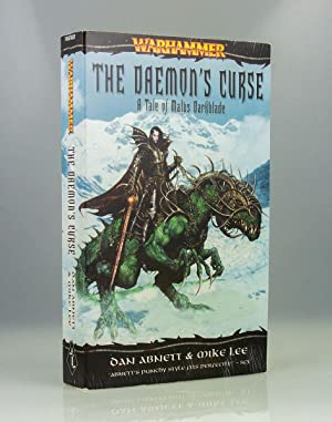 The Daemon's Curse: A Tale of Malus Darkblade (A Warhammer Novel)
