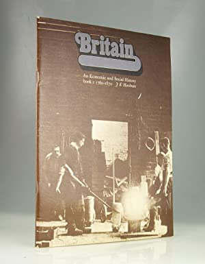 Britain: Bk. 1: Economic and Social History