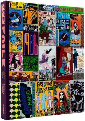 Works on Wood. Process, Paintings and Sculpture.: Faile: