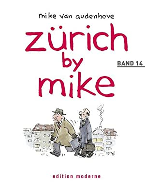 Zürich by Mike. Band 14.