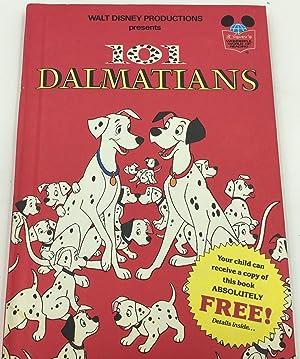 101 Dalmations: Walt Disney