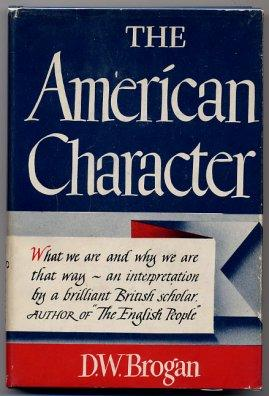The American Character