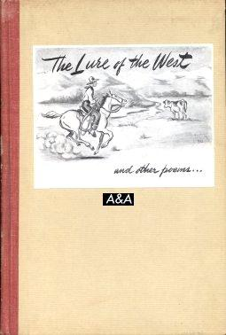 The Lure Of The West And Other: Mumey, Nolie