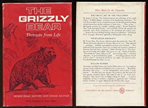 The Grizzly Bear, Portraits From Life