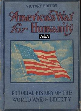 America's War For Humanity, Pictorial History Of: Russell, Thomas H.