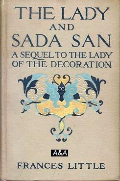 The Lady And Sada San A Sequel: Little, Frances