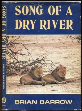 Song Of A Dry River: Barrow, Brian