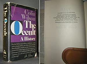 The Occult A History