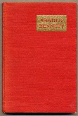 Arnold Bennett: Allen, Walter
