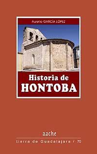 Historia de Hontoba - García López, Aurelio