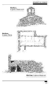 Guía de la Arquitectura Negra de Guadalajara: Nieto Taberné, Tomás; Alegre Carvajal, Esther