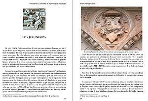 Monasterios y Conventos en la provincia de Guadalajara: Antonio Herrera Casado