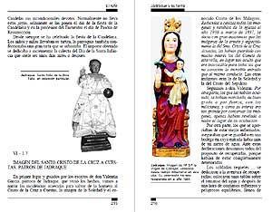 Historia de Jadraque y su tierra: Andrés Pérez Arribas