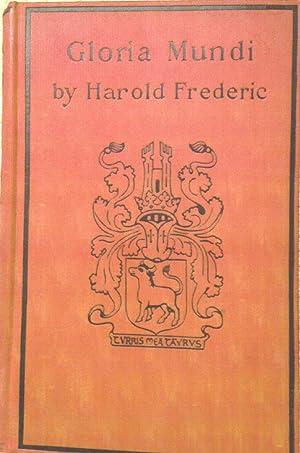 GLORIA MUNDI: FREDERIC, HAROLD