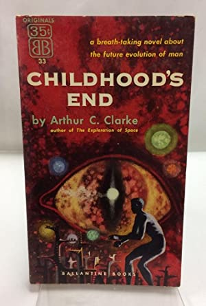 a book report on arthur c clarkes novel the childhoods end Full text of catalogue of the london library, st james's square, london supplement, 1913-1950 see other formats.