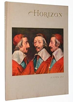 Horizon, A Magazine of the Arts, Summer: Levitt, Helen; James