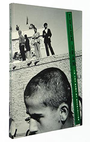 Gilles Peress: Telex Iran, In the Name: Peress, Gilles; Gholam-Hossein