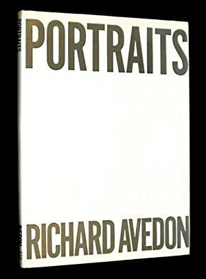 Portraits: Avedon, Richard; Harold