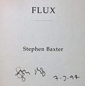 Flux: Baxter, Stephen