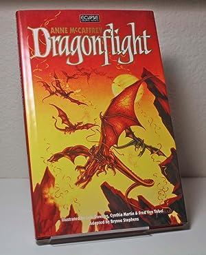 Dragonflight: McCaffrey, Anne