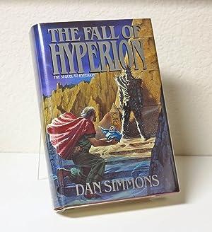 Fall of Hyperion: Simmons, Dan