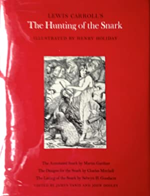 Lewis Carroll's The Hunting of the Snark: Carroll, Lewis
