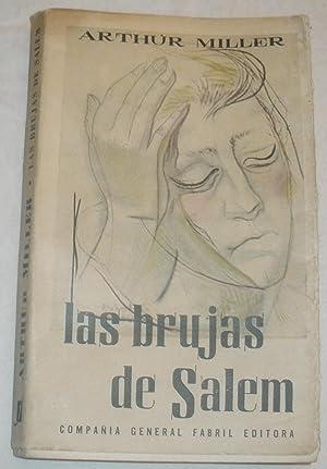 Las brujas de Salem.: Arthur Miller.
