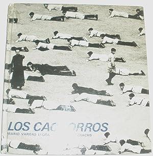 Los cachorros.: Mario Vargas Llosa.