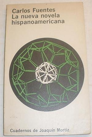 La nueva novela hispanoamericana.: Carlos Fuentes