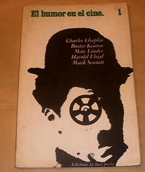 El humor en el cine.: Charles Chaplin, Buster