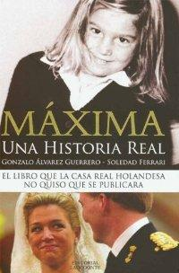 Maxima - una historia real: Alvarez Guerrero, Gonzalo