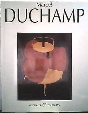 Marcel Duchamp: Duchamp, Marcel