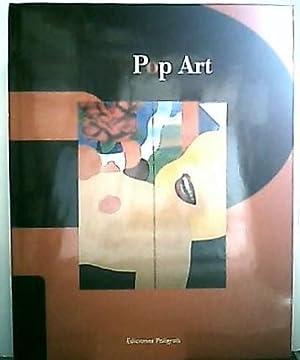 Pop Art: Faerna García-Bermejo, José María