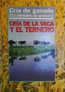 CRIA DE LA VACA Y EL TERNERO: Vittorio Cappa