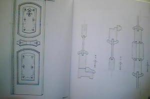 Ochenta Modelos de Puertas de Madera: Sanchez Villalba, Jose