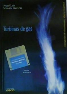 Turbinas de Gas: Angel Luis Miranda Barreras