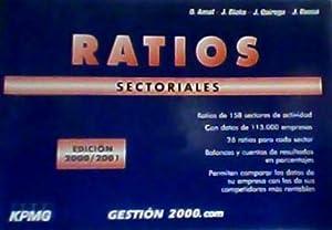 Ratios Sectoriales: Amat, Oriol