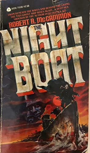 The Night Boat: Robert McCammon