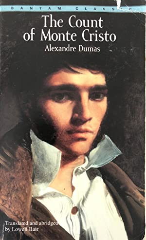 The Count of Monte Cristo: Alexandre Dumas