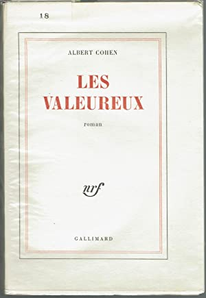 Les Valeureux: Albert Cohen