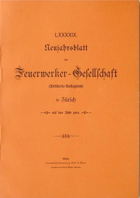 Der Kriegszug der Eidgenossen nach Mülhausen [Mulhouse]: Escher, Conrad.