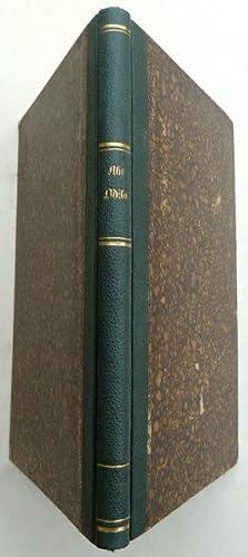 Der heilige Abt Odilo von Cluny, in seinem Leben und Wirken.: Ringholz, P. Odilo O.S.B.